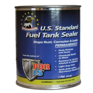 Fuel Tank Sealer 1 pint