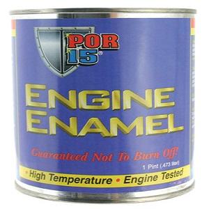 por-15 engine enamel