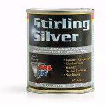POR-15 Stirling Silver