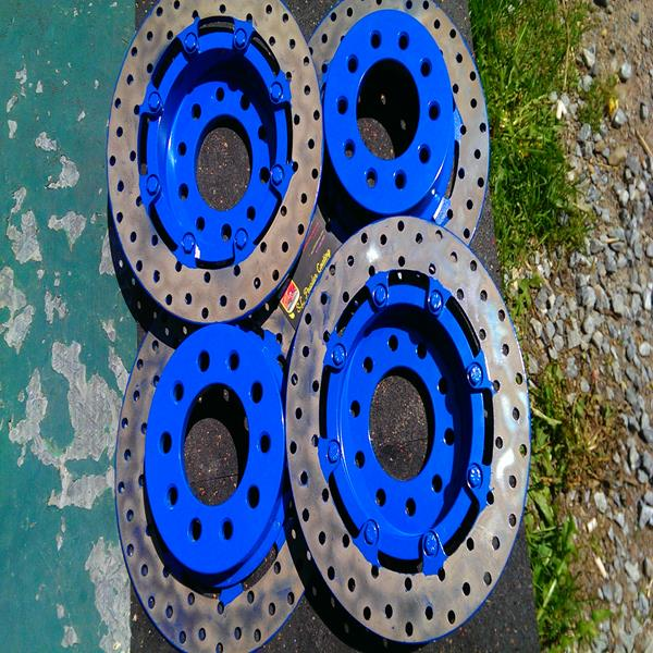 Gas Tank Repair >> RAL 5005 SIGNAL BLUE | Emerald Coatings
