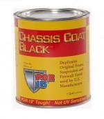 ChassisCoat Black por 15 d