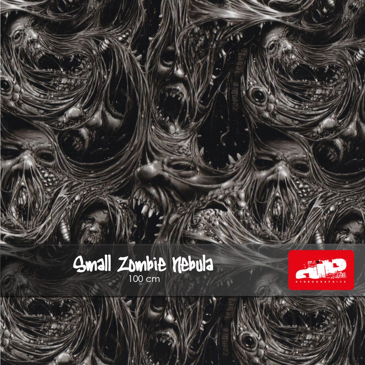 SMALL ZOMBIE NEBULA | Emerald Coatings