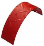 racing wrinkle red sample
