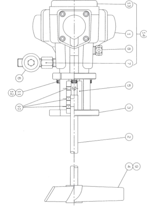 maf-2 canada mixer