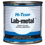 lab metal hitemp